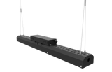 Modular Linear Highbay Assembled in USA