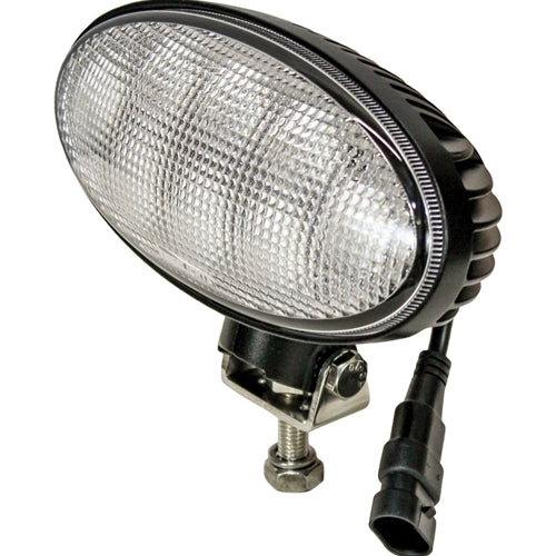 40w Bottom Mount Oval Light - Petersen Parts