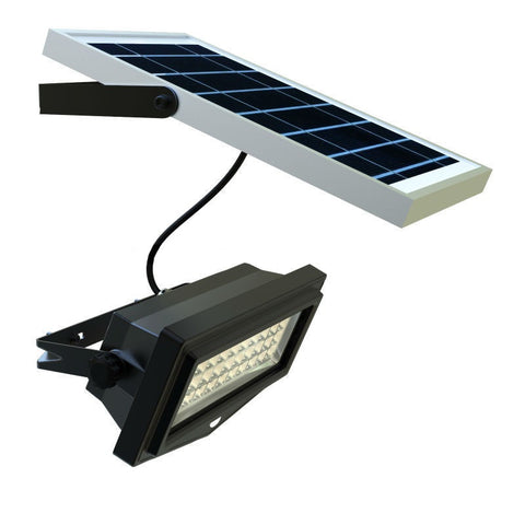 IP66 Solar LED light - Petersen Parts
