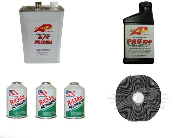 Supply kit - Petersen Parts