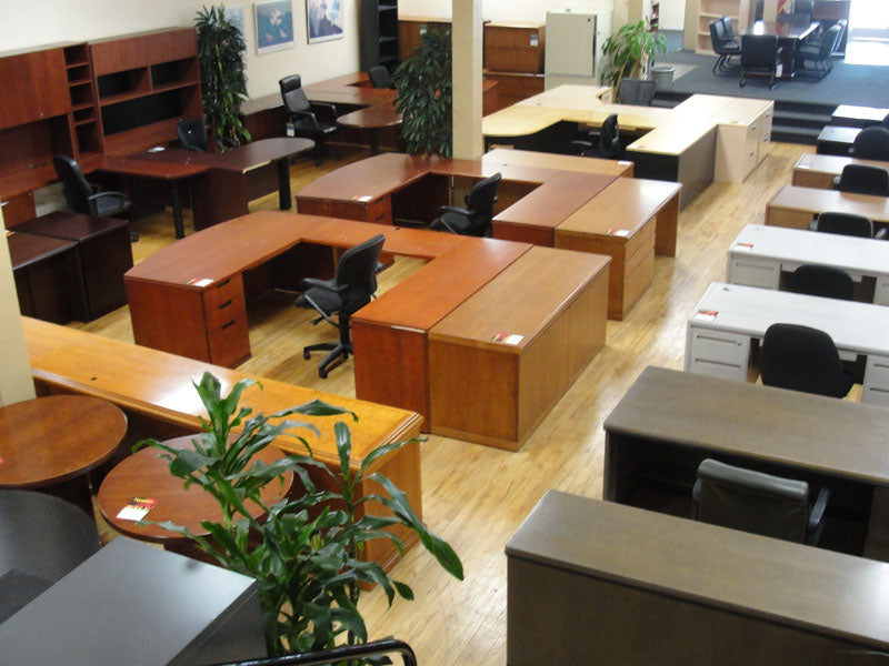 tour stylish office los.  Tour Reasons To Consider PreOwned Office Furniture Intended Tour Stylish Los