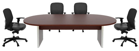 Cherryman Racetrack Conference Table
