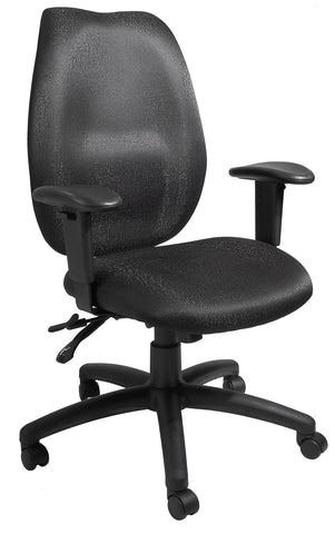 High-Back Multi Function Task Chair