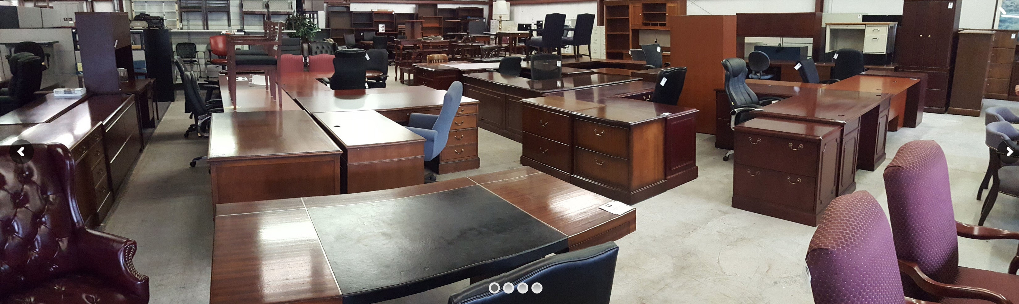 wilcox office mart | new and used office furniture florence sc |
