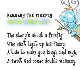 Barnaby the Firefly