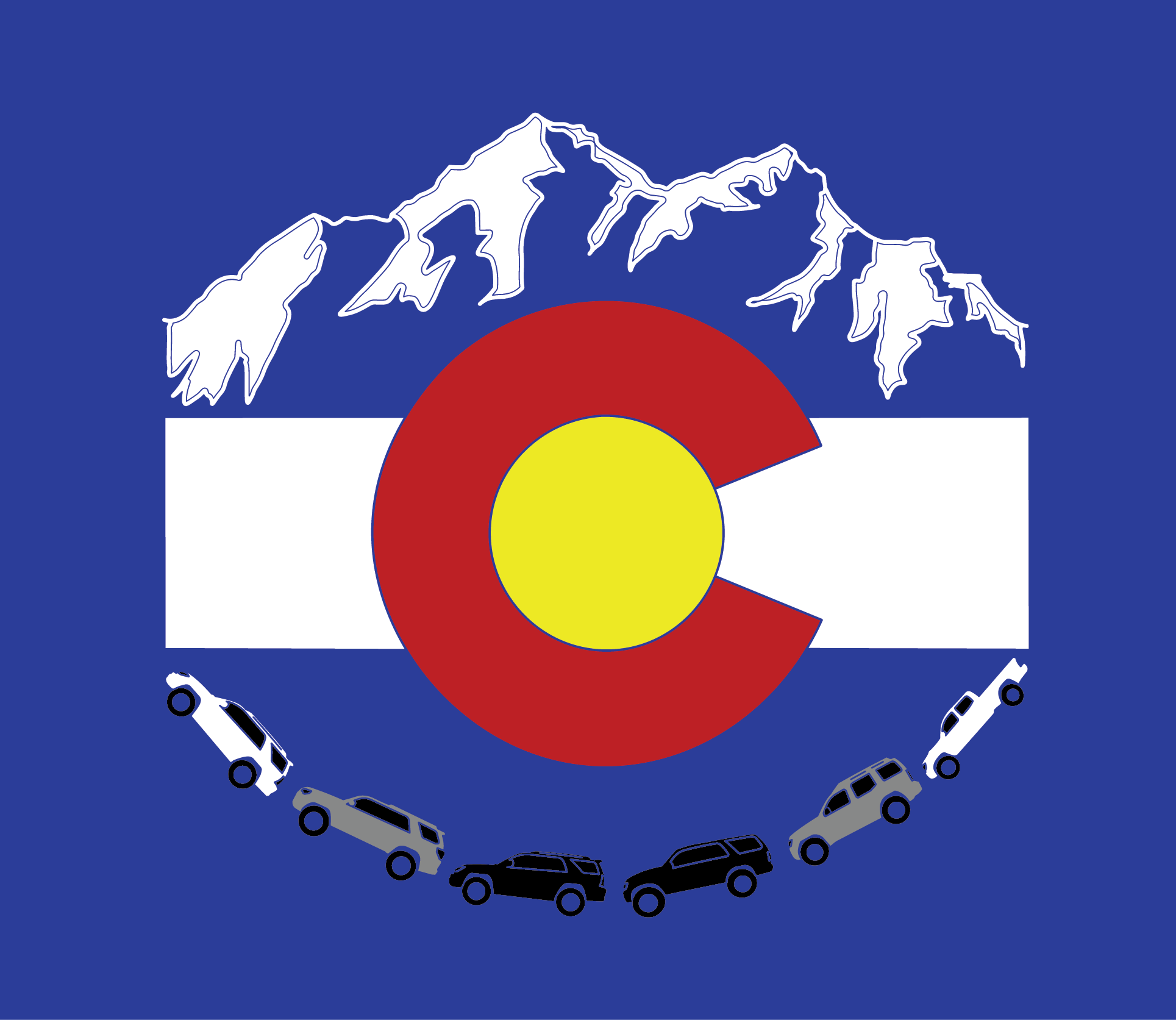 Colorado Trip Shirt 2017
