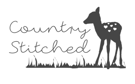 Country Stitched
