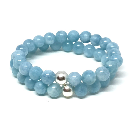 "THE ""REVIVE"" MALA BRACELET"