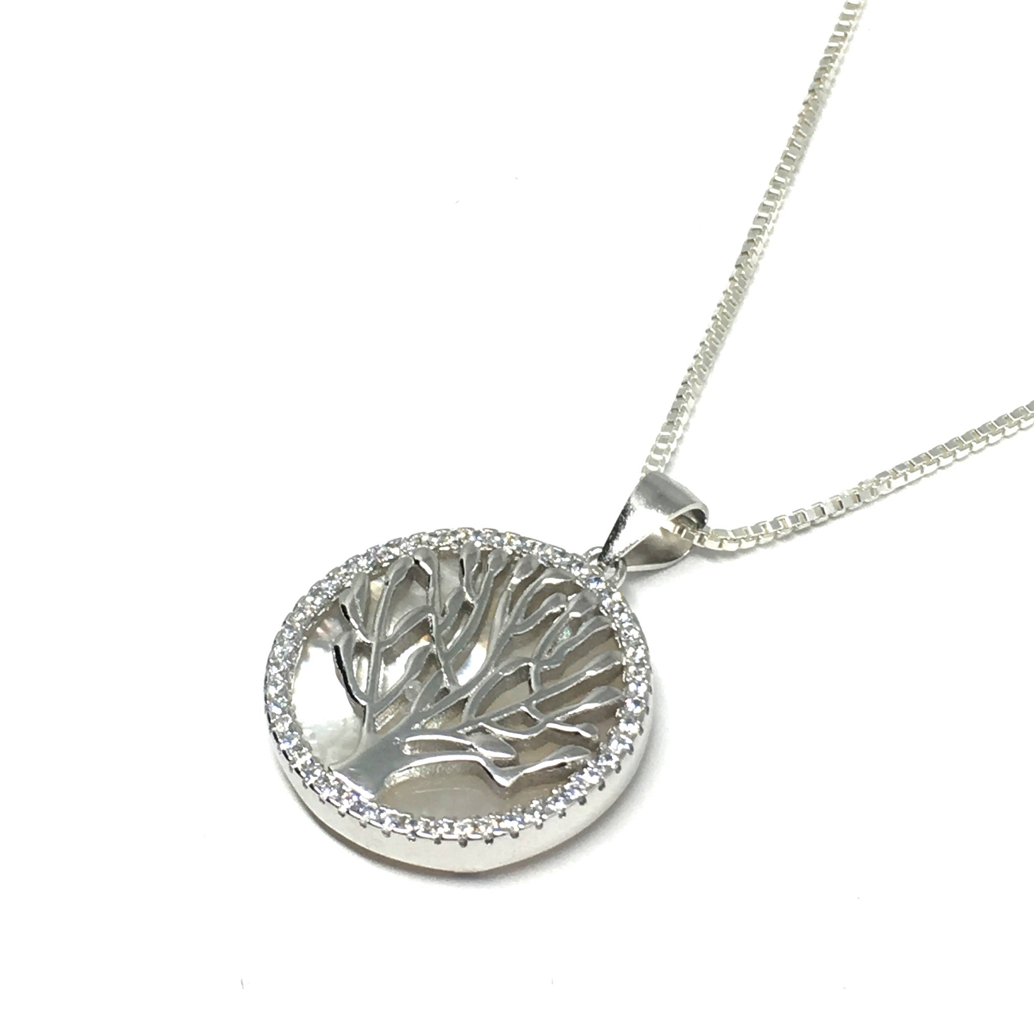 jewellery products mother godmother of tree life my family grandmother personalised image necklace pendant