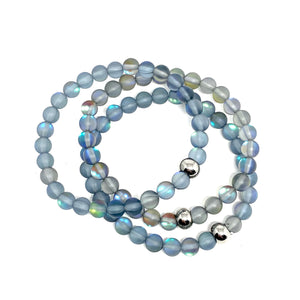 "THE ""NORTHERN LIGHTS"" MALA BRACELET"