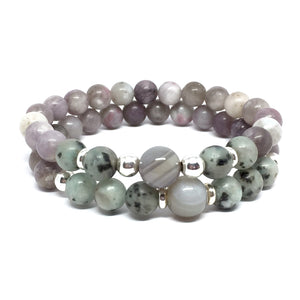 "THE ""REJUVENATE"" MALA BRACELET"