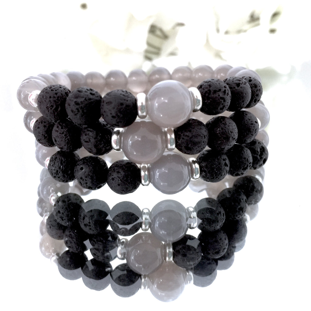 "THE ""GRACIE"" LAVA BRACELET"