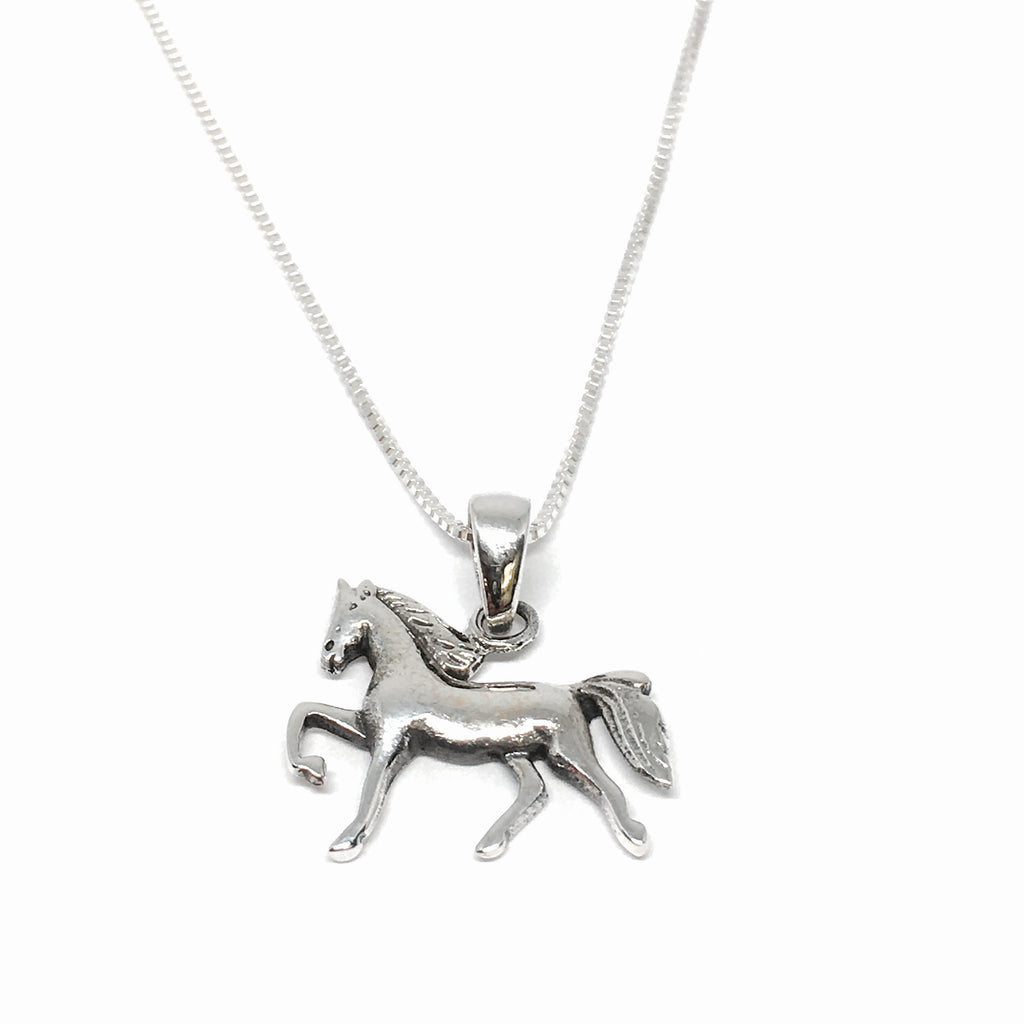 Equestrian / Horse Necklace