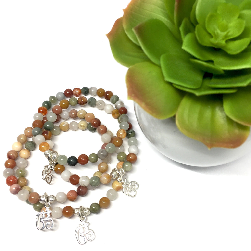 "THE ""GOOD VIBES"" MALA"