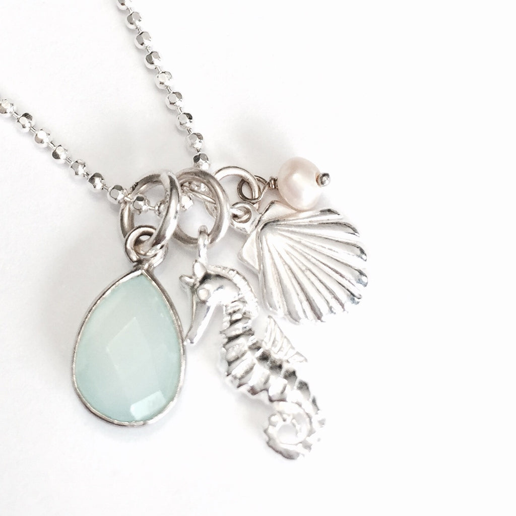 Summer Paradise Necklace