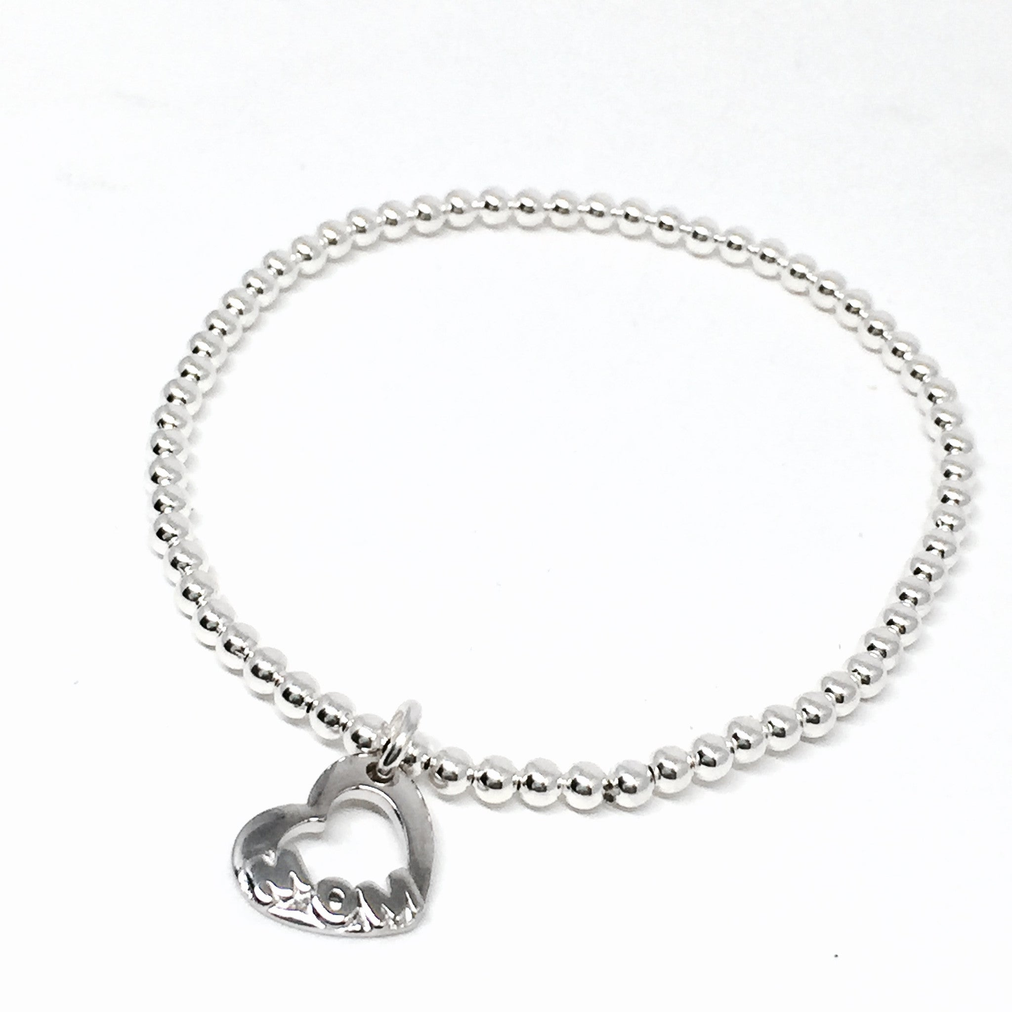 922a5821f 3mm Sterling Silver
