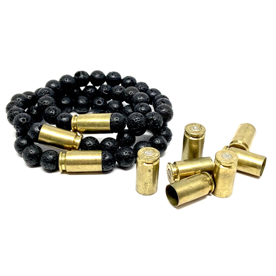 "THE ""BULLETPROOF"" UNISEX MALA BRACELET"