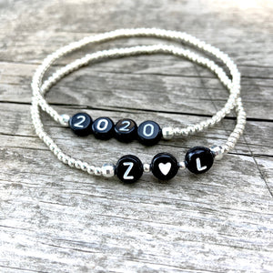 THE CUSTOM KEEPSAKE BRACELET
