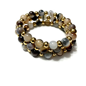 "THE ""WILLOW"" MALA BRACELET"
