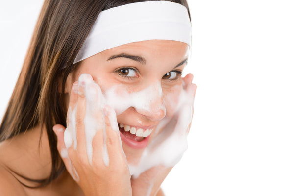 Simple Skin Care Tips for Oily Skin