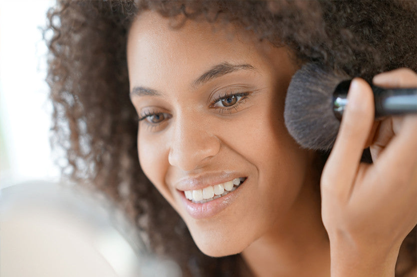 How To Wear Makeup Without Damaging Your Skin