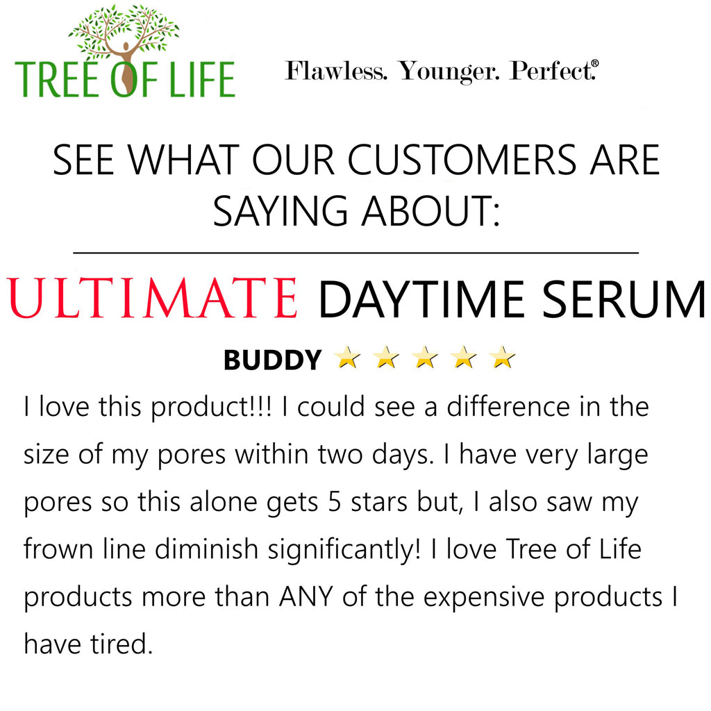 Ultimate Daytime Serum Review