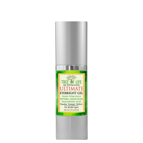 Tree of Life Beauty Ultimate Eyebright Gel