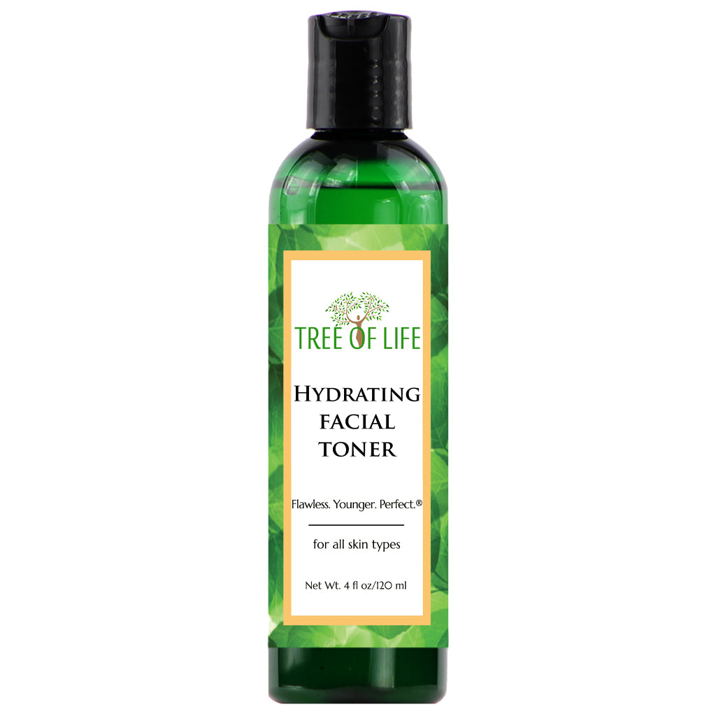 Tree  of Life Beauty Hydrating Facial Toner