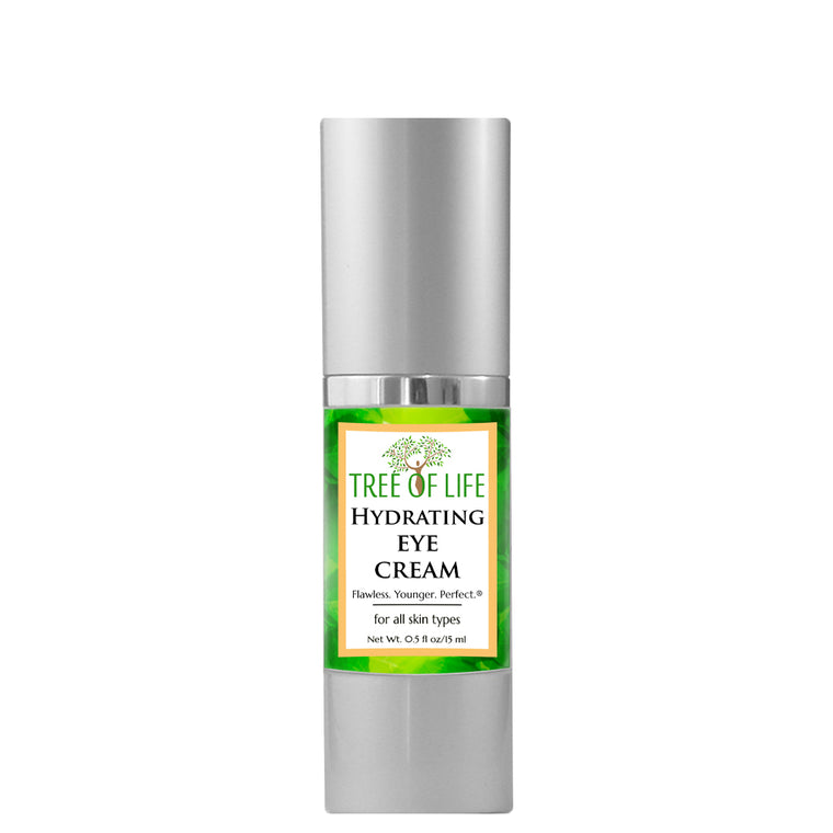Tree of Life Beauty Hydrating Eye Cream