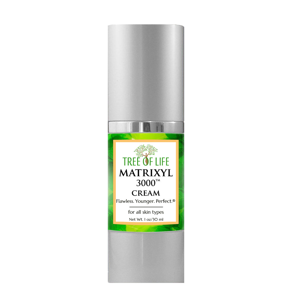 Tree of Life Beauty Matrixyl 3000 Cream