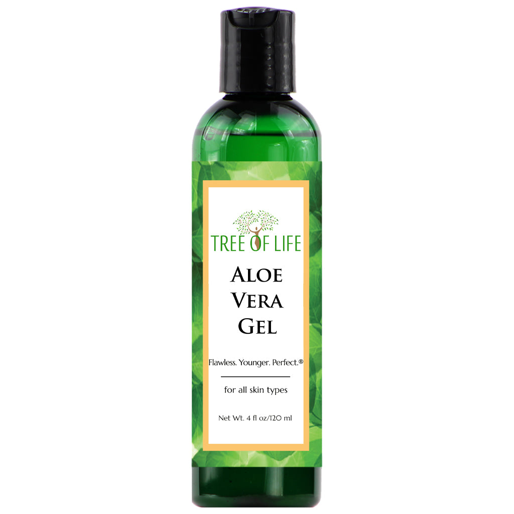 Tree of Life Beauty Soothing Aloe Vera Gel