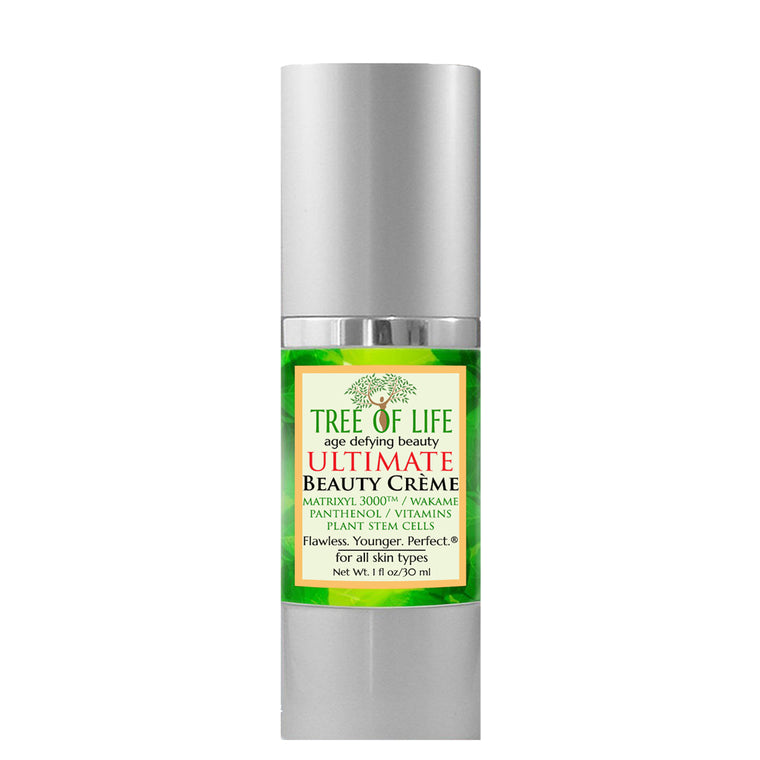 Tree of Life Beauty Ultimate Beauty Cream