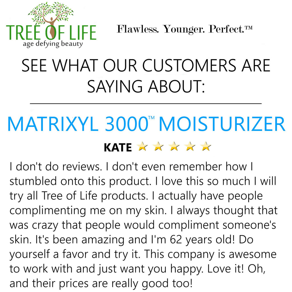Tree of Life Beauty Skin Care Review