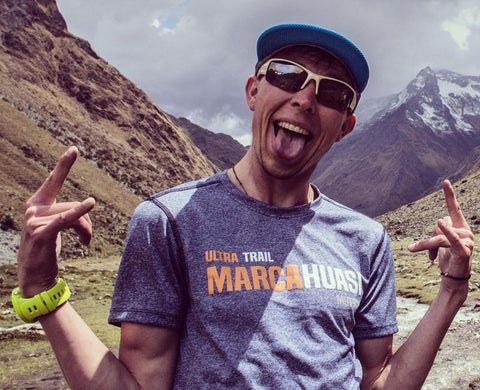Näak Blog | 5 tips from a trail running coach you need to know - with Liam Walke