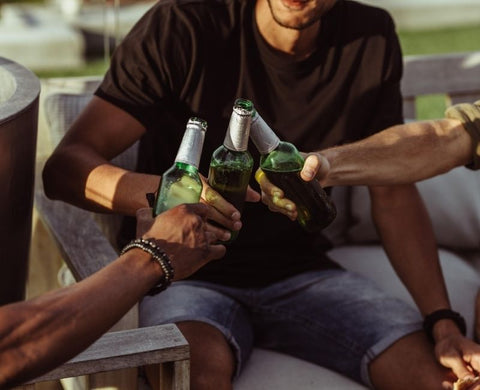 Naak Bar Nutrition Blog | How Alcohol Affects Performance