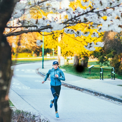 Näak Blog | 3 Effective Tips To Try Before Toeing The Line On Race Day