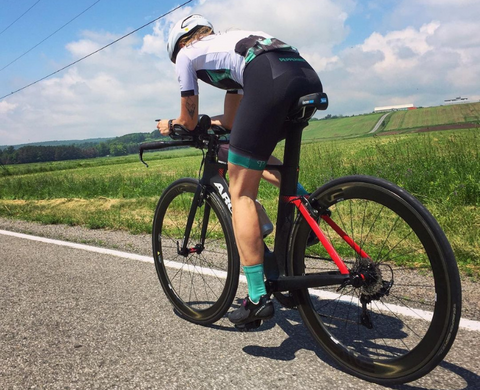 Naakbar - Planning Your First Cycling Trip With Joannie Desroches