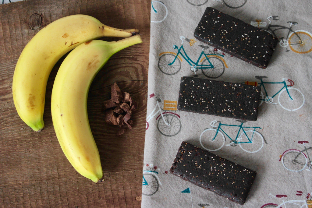 Cricket protein bars zero waste
