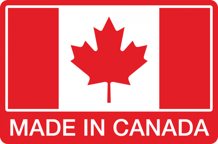 made in Canada - sustainable fuel