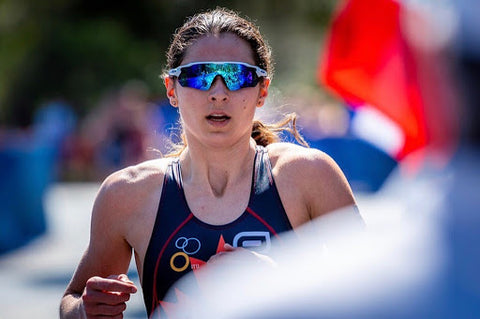 Laurin Thorne - Naakbar - Guide to training for a triathlon