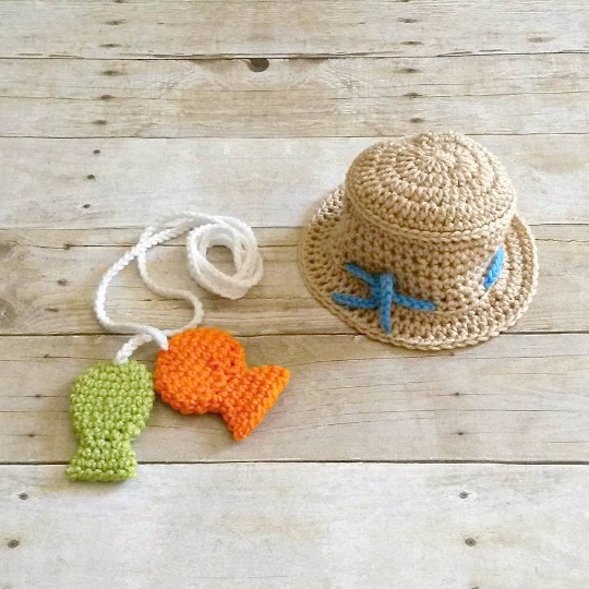 Crochet Baby Fishing Fisherman Hat Diaper Cover Suspenders Set Fish Po –  Red Lollipop Boutique a0128c5685f