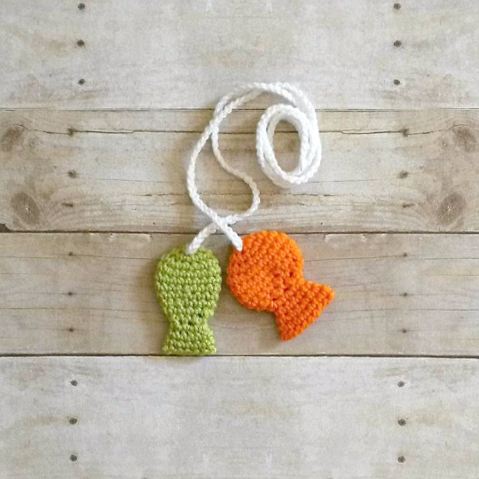 Crochet Baby Fishing Fisherman Set Fish Pole Line Newborn Infant Photography Photo Prop Handmade Baby Shower - Red Lollipop Boutique