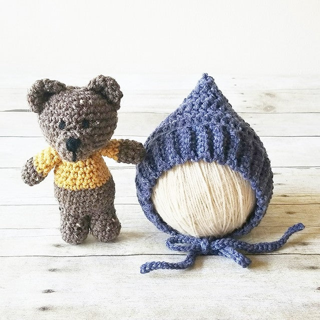 Get 70 Crochet Teddy Bear Patterns for free. See tons of photos ...   640x639