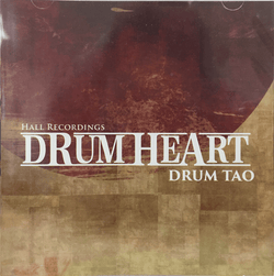 DRUM TAO: Drum Heart (CD)
