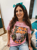 Gina GINA TURQUOISE LABEL Too Rad Tee Gina Tees LLC