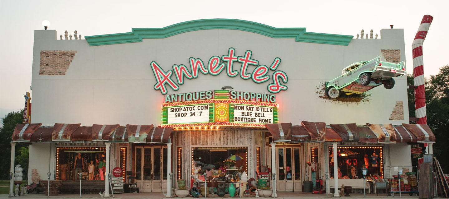 Boutique~Antiques~Home