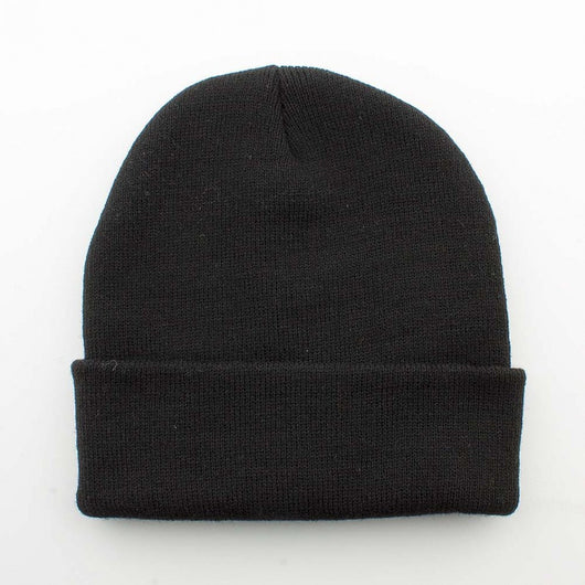 Plain Beanie - Restocked Alerts Demo