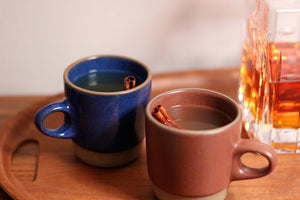 Asher's Recipe for the Perfect Hot Toddy