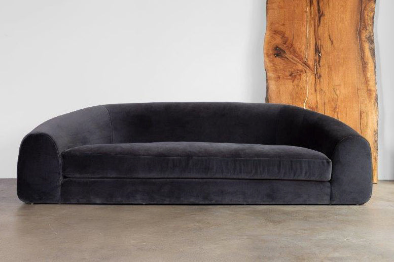 Lola sofa by Amy Crain, ROOM