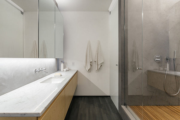 Been There, DUNN That – Leone Design Studio – Thinking Vertically - Bath
